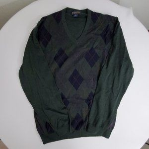 Brook Brothers sweater
